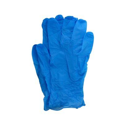Multi-Purpose Powder/Latex Free Nitrile Gloves